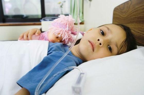 Лечение дифтерии проводится в стационаре