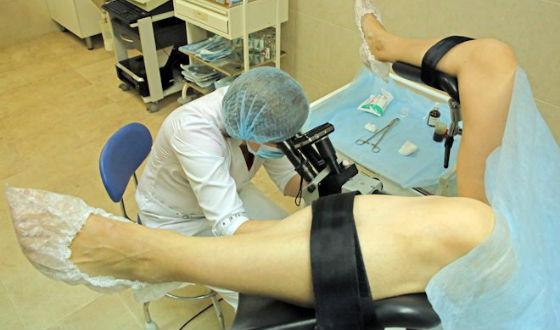 Хирургическое лечение заболеваний внутренних половых органов