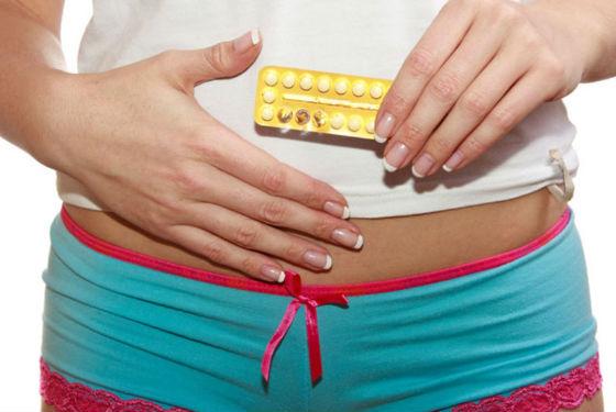 Гормональные средства необходимо принимать строго по назначению врача