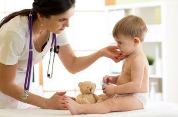 Шейный лимфаденит у детей причины развития заболевания эффективное лечение