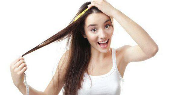 Ускорить рост волос можно с помощью