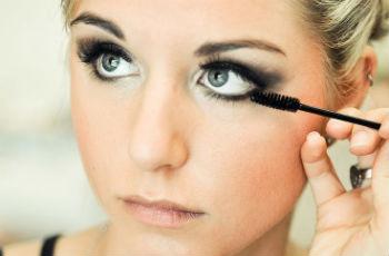 Как красиво накрасить глаза особенности макияжа для разных типов