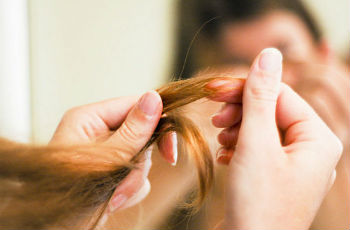 Маска для сухих и ломких волос в домашних условиях: лучшие рецепты от сухости и ломкости