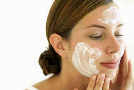Домашние средства для подтяжки кожи