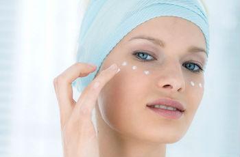 Как убрать морщины под глазами, как избавиться от мимических морщин под глазами в домашних условиях