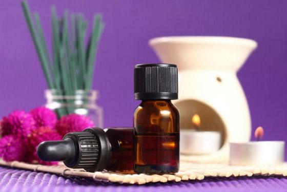 Аромамасла для ароматических ламп и составления композиций