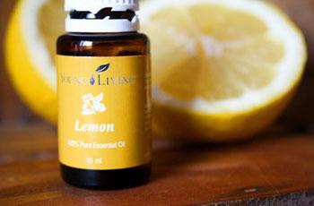 Эфирное масло лимона для волос: рецепты для укрепления, осветления и роста волос