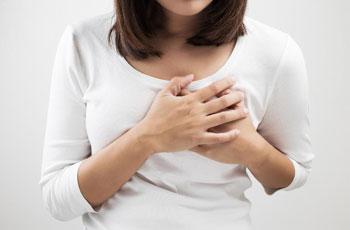Масталгия молочной железы симптомы и признаки
