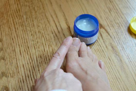 Аптечные средства, помогающие сделать ногтевую пластину мягкой