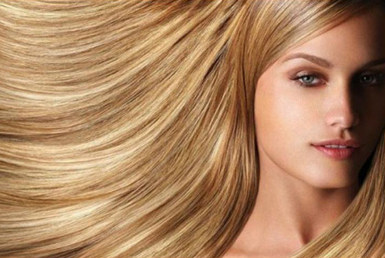 Уход за волосами :: Мелирование на русые волосы: лучшие техники, фото, видео