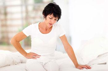 Менструальный цикл в менопаузе - Я беременна