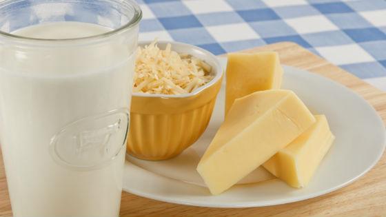 Смешанная диета допускает употребление сыра