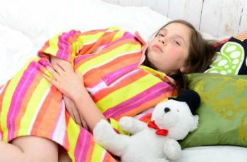 Симптомы лейкоза у малышей