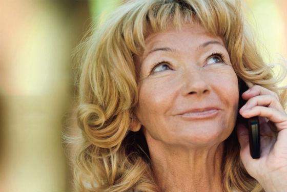 Мускульный морфотип возрастных изменений