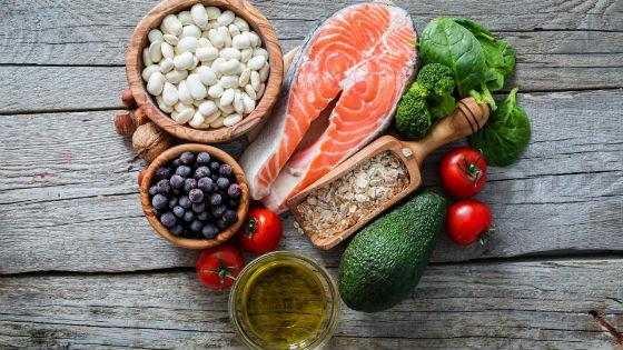 Восточная методика похудения как вариант белковой диеты