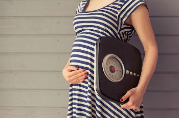 Диета для беременных чтобы не набрать вес