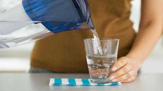 Что выводит жидкость из организма лучше всего