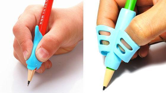 Специальные насадки для обучения письму