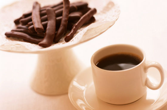 Кофе и шоколад запрещены при геморрое