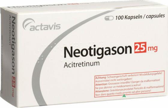 Таблетки для лечения гиперкератоза