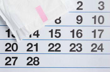 Сколько дней нормальная задержка 21