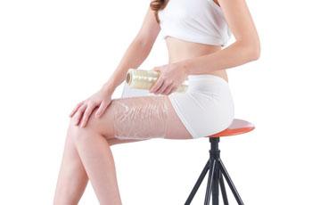 обертывание в пищевую пленку для похудения