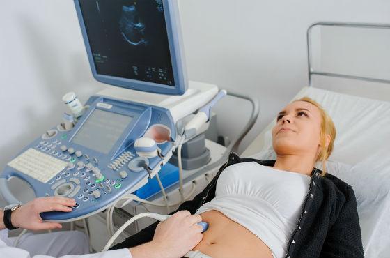 Контроль за органами после проведения операции