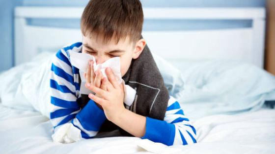 При сильной заложенности носа важно обеспечить правильный уход