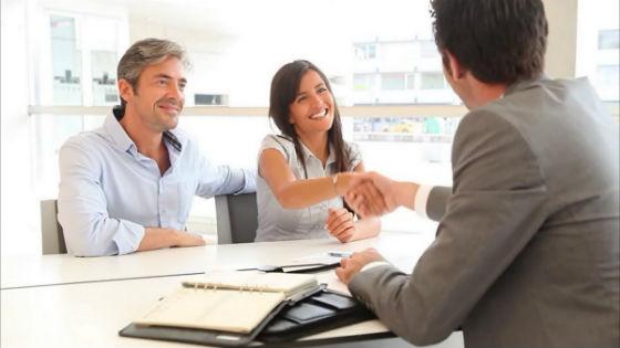 Одобрение кредита в финансовой организации