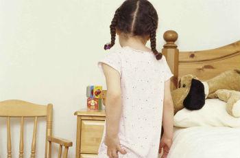 Симптомы остриц у ребенка