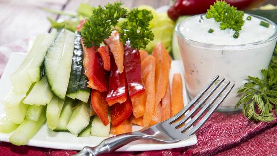 Подукты питания для очистки кишечного тракта