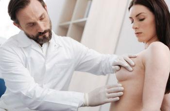 Фото очень необычные соски женской груди — pic 3