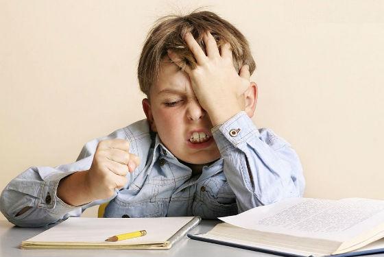 Часто школьники и их родители жалуются на плохое запоминание