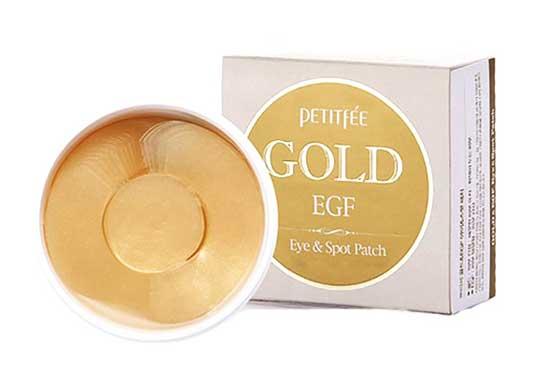 Патчи Petitfee Gold