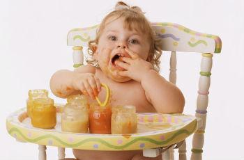 С каких продуктов лучше начать прикорм