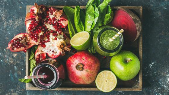 Правильное питание для уменьшения объема бедер