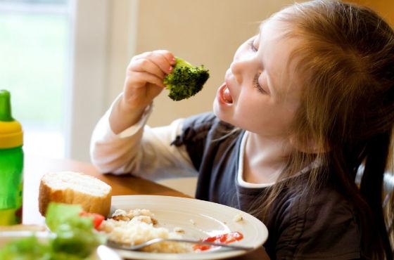 В период обострения важно питаться правильно