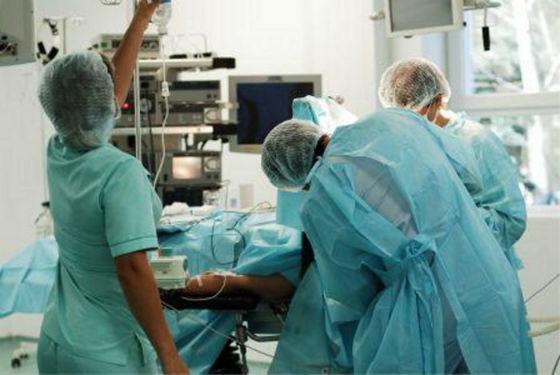 Чаще всего при разрывах кистозных образований проводится лапароскопия