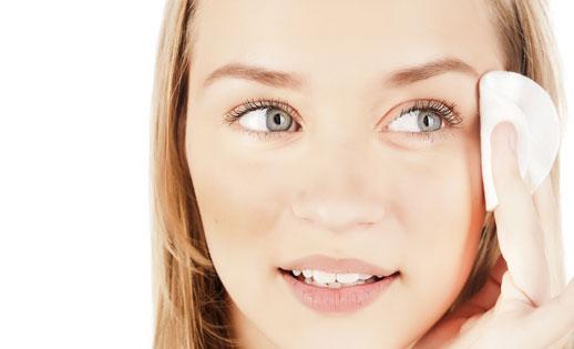 Подготовка кожи лица к макияжу