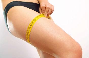 Как похудеть в ляшках - Как похудеть в ногах