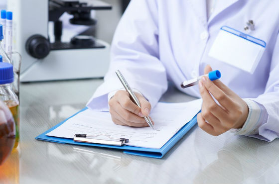 Показатели крови, определяющие иммунные реакции организма