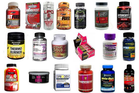 Наиболее популярные препараты для избавления от жировых отложений