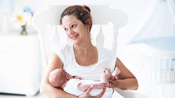 Польза козьего молока для питания грудных детей