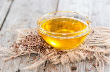 Льняное масло при гормональном сбое