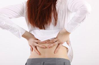 Боли в спине и пояснице после родов
