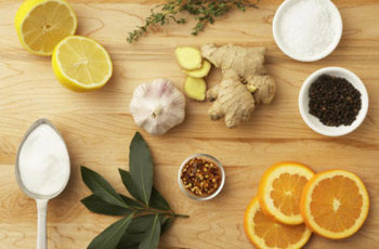 Повышение иммунитета народными средствами, 18 рецептов