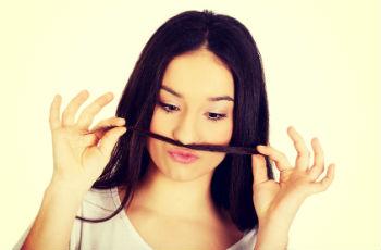 Симптомы и причины повышенного тестостерона у женщин