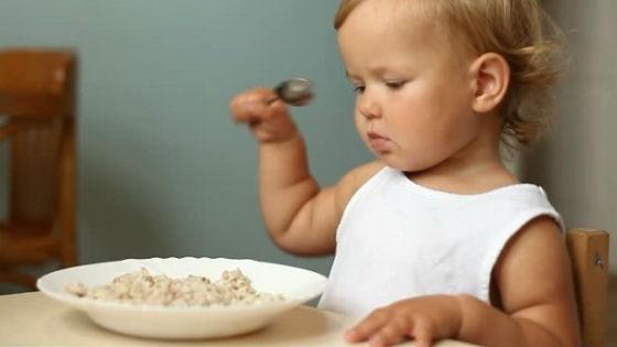 Правильное кормление при диарее как важный элемент лечения