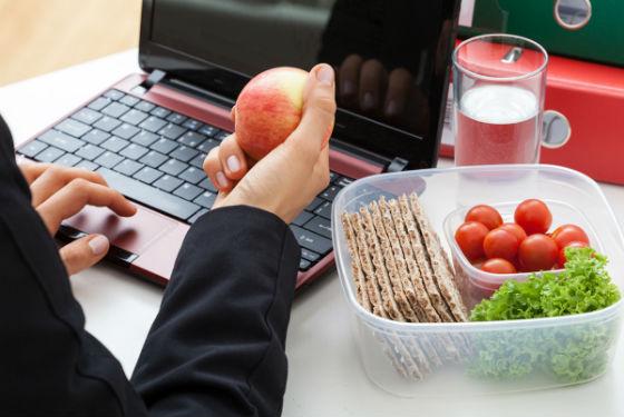 Правильное и рациональное питание при ЗОЖ