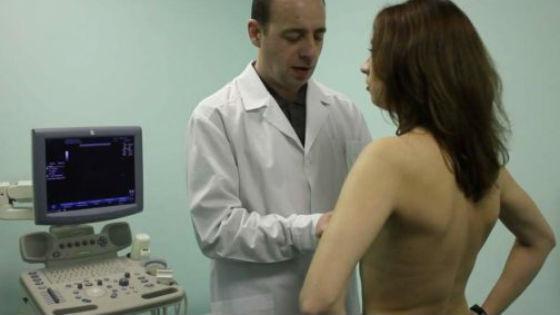 Пальпация груди как метод первичной диагностики опухолей